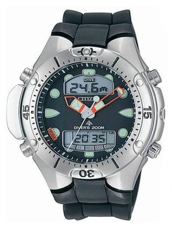 8b6ffb54182 Relógio Citizen Aqualand JP1060-01E - TZ10020J - Relógio Masculino ...