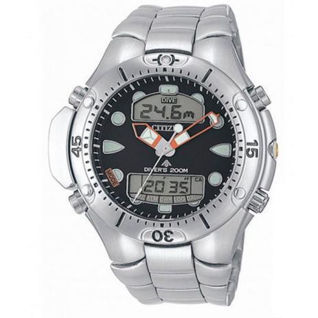 cce3baa7160 Relógio Citizen Aqualand Promaster Tz10020d   Jp1060-52e - Relógio ...