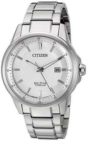 e386df6f28d Relógio Citizen Eco Drive Super Titanium Aw1490-50a - Relógios ...
