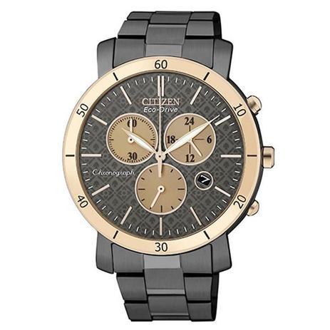 22179366aec Relógio Citizen Feminino Chronograph - TZ20144N - Magnum - Relógio ...
