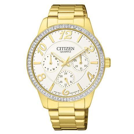 d50b3bd396b Relógio Citizen Feminino Ladies - TZ28280H - Magnum - Relógio ...