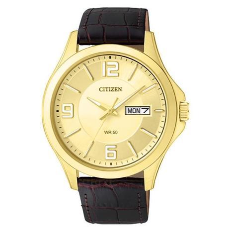 eab1af15d05 Relógio Citizen Masculino Gents - TZ20537X - Magnum - Relógio ...