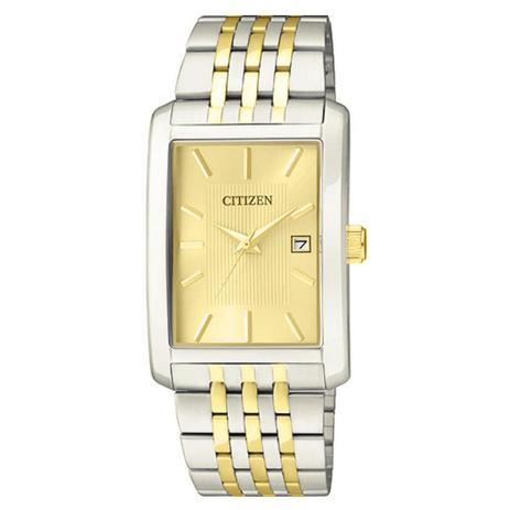3118474ad00 Relógio Citizen Masculino Gents - TZ20546X - Magnum - Relógio ...