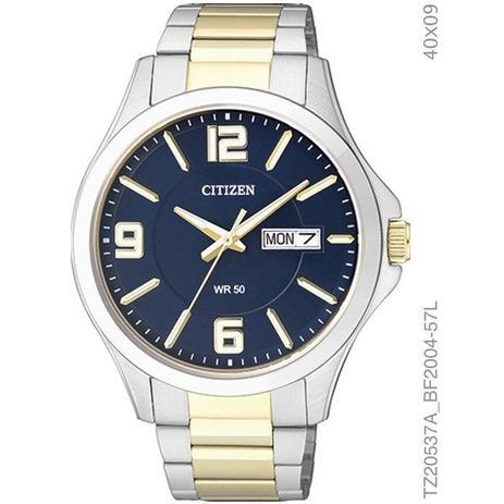 848c593d36c Relógio Citizen Masculino Ref  Tz20537a - Relógio Masculino ...