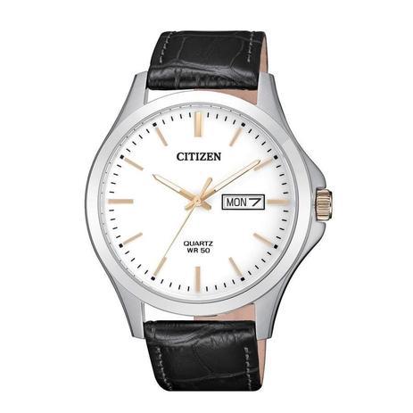 b495d07748e Relógio Citizen Masculino Ref  Tz20822b Social Prateado - Relógio ...