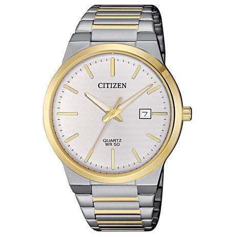 e1d0168c9 Relógio Citizen Masculino Ref: Tz20831s Social Bicolor - Relógio ...