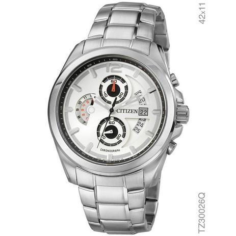 Relógio Citizen Masculino Ref  Tz30026q - Relógio Masculino ... 7c6dbe4c12