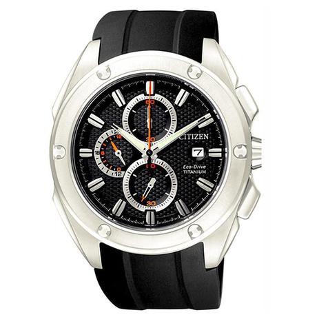 8cfd8074811 Relógio Citizen Masculino Titanium - TZ30197D - Magnum - Relógio ...
