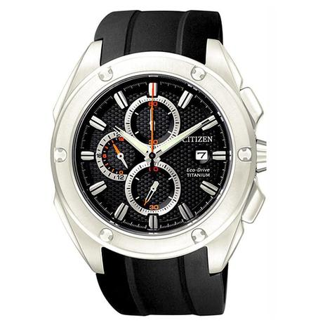 Relógio Citizen Masculino Titanium - TZ30197D - Magnum - Relógio ... 2875bc8add