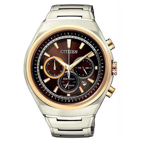 620e1ca003c Relógio Citizen Masculino Titanium - TZ30259R - Magnum - Relógio ...