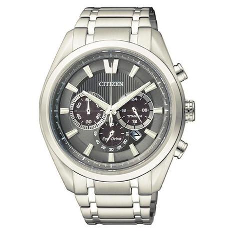 2db4cfc9559 Relógio Citizen Masculino Titanium - TZ30259W - Magnum - Relógio ...