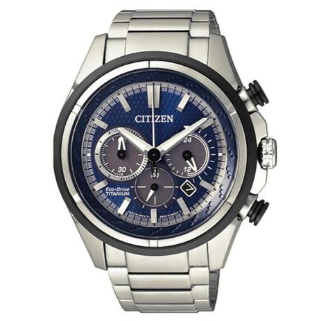 666cbfe86b2 Relógio Citizen Masculino Titanium - TZ30884F - Magnum - Relógio ...