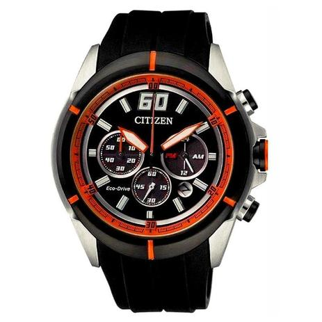 55dea97ab4c Relógio Citizen Masculino - TZ30446J - Magnum - Relógio Masculino ...
