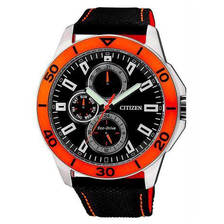 82e2574f503 Relógio Citizen Masculino - TZ30482J - Magnum - Relógio Masculino ...