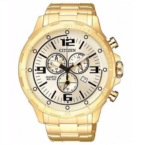 c530da29e55 Relógio Citizen Masculino TZ30946G - Relógio Masculino - Magazine Luiza