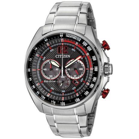 b49d33e8e8e Relógio Citizen WDR Eco-Drive CA4190-54E - Relógio Masculino ...