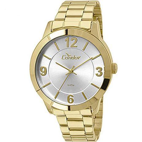 f271c7798ab Relógio Condor Feminino Co2035koo 4k