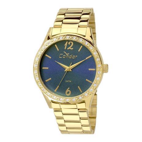 728b6605d400d Relógio Condor Feminino Ref  Co2035kol 4a - Relógio Feminino ...