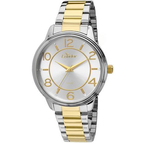 a7945929653 Relógio Condor Feminino Ref  Co2035kri 5k - Relógio Feminino ...