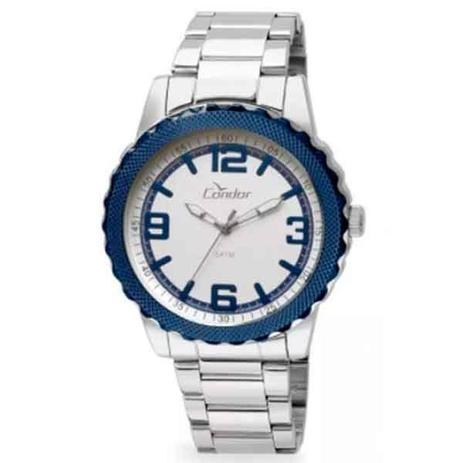 7443b7a6f27 Relógio Condor Masculino Co2035ksq k3k - Relógio Masculino ...