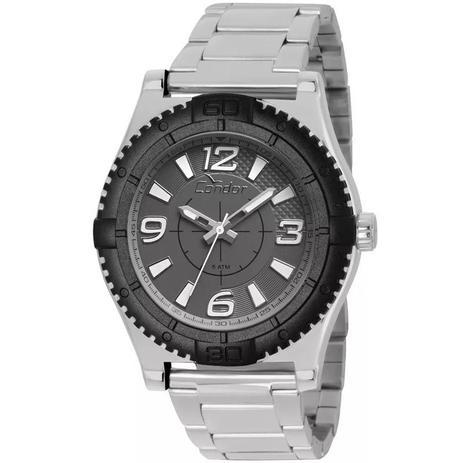 d445885a4af Relógio Condor Masculino Cotwpc21jfb c