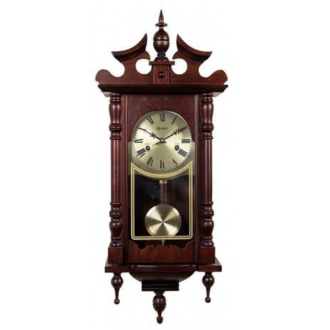 382b7529838 Relógio De Parede Carrilhão Herweg Ref  5352-084 - Decoração ...