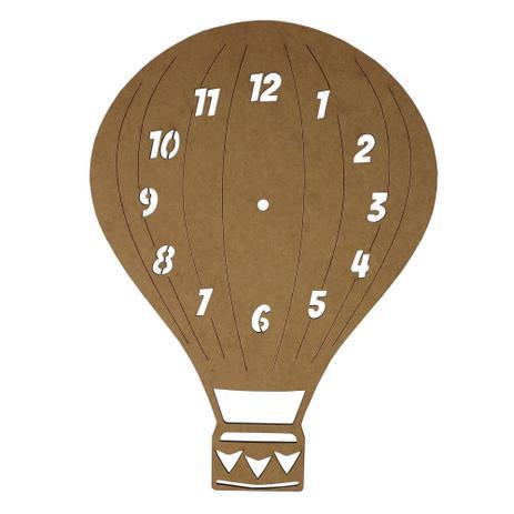 113b4fa8860bd Relógio de Parede em MDF 34x24