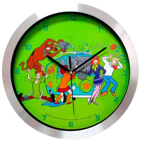 053846610c9 Relógio De Parede Scooby Doo - Versare anos dourados - Decoração ...