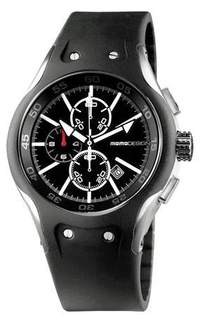 5e386b3e701 Relógio de Pulso Analógico Masculino Prova dágua Momodesign ...