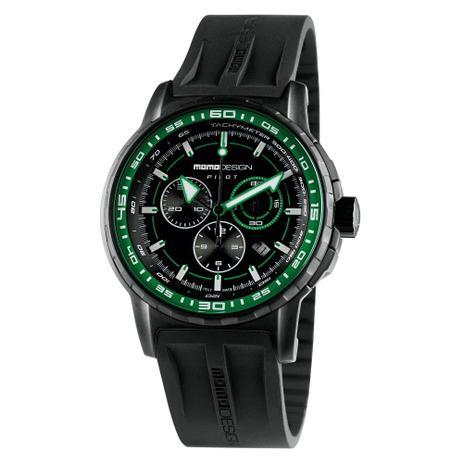 d8838d24fb9 Relógio de Pulso Analógico Masculino Prova dágua Momodesign ...