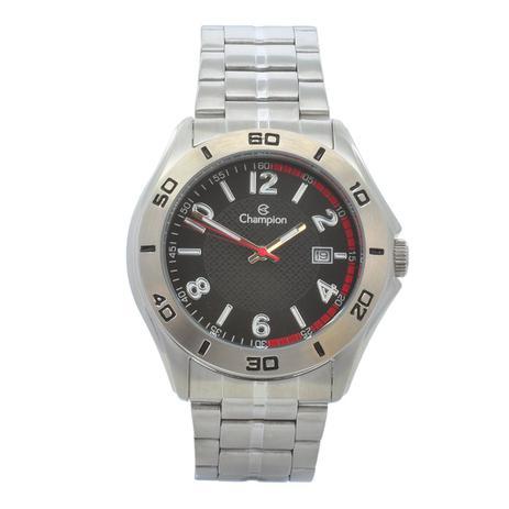 738c2ade92b Relógio de Pulso Champion Masculino CA30212T - Prata - Champion watch