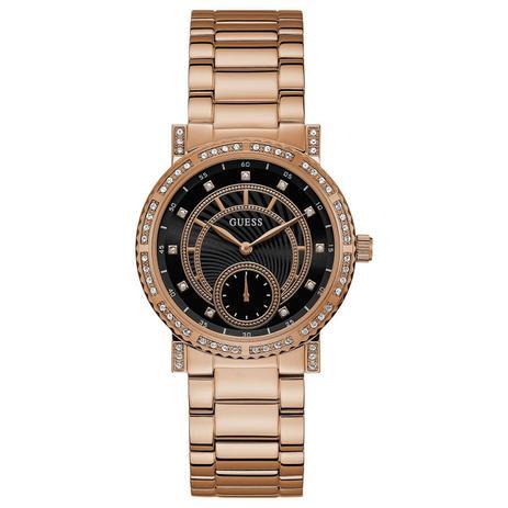 Relógio de Pulso Guess Feminino 92683LPGDRA2 - Rosé - Relógio ... d595bc751c