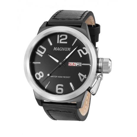 d0fd51de31e Relógio de Pulso Military MA33399T - Relógio Magnum - Relógio ...