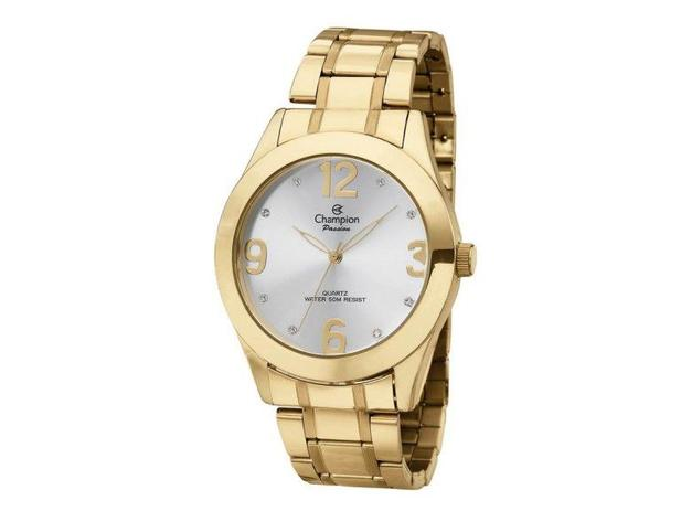 24abec237ea Relógio de Pulso PASSION CH24268H - Champion - Relógio Feminino ...
