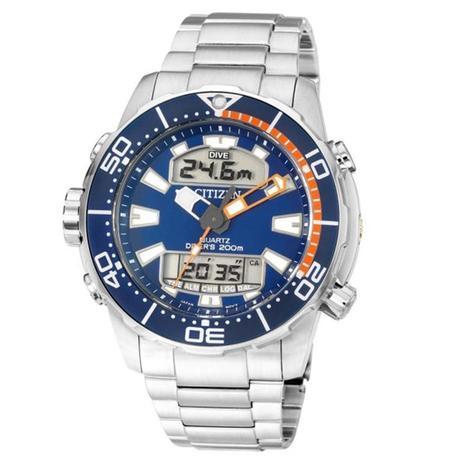 a4957172e9b Relógio de Pulso ProMaster Aqualand TZ10164F Citizen - Relógios ...