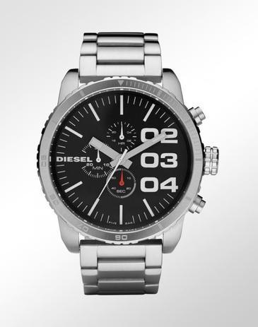 3019209466d Relógio Diesel Masculino Double Down IDZ4209 Z - Relógio Masculino ...