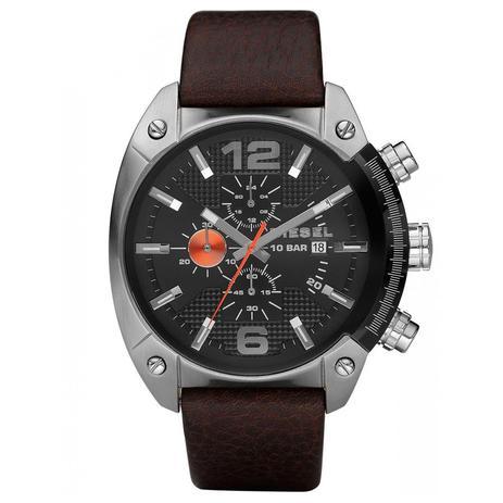 2f658de8268 Relógio Diesel Masculino Ref  Dz4204 0pn Cronógrafo - Relógio Masculino -  Magazine Luiza