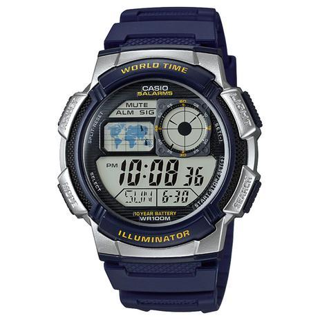 Imagem de Relógio Digital Casio AE-1000W-2AVDF Masculino