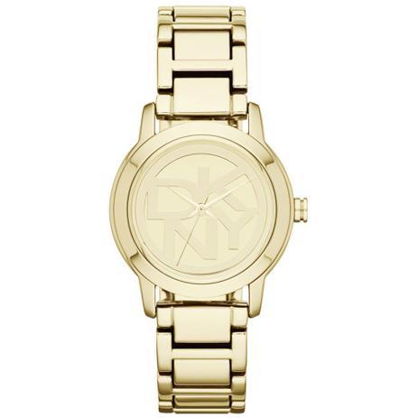Imagem de Relógio DKNY Dourado - NY8876/4DN