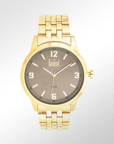 56c241d0012 Relógio Dumont Masculino DU2035LTG 4P - Dumont relógios - Relógio ...