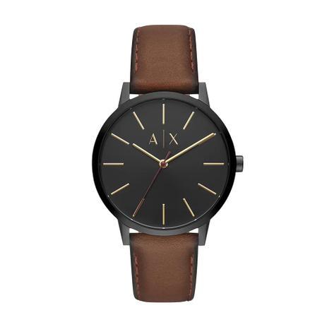8c18aa85c Relogio Emporio Armani Masculino Ar11078 - Relógio Masculino ...