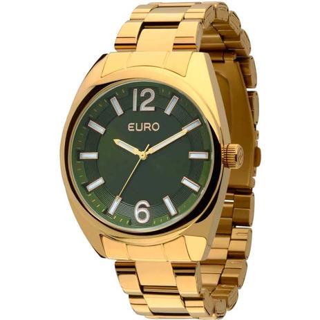 0d21ef3ac37cf Relógio Euro Feminino Colors EU2035XZJ 4V - - Relógios Femininos ...