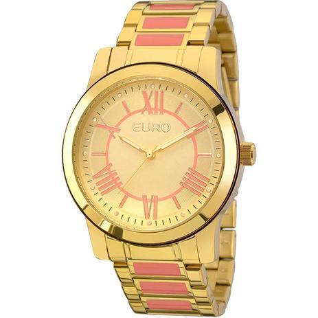 f6d733f290d5f Relógio Euro Feminino EU2035YEI 5T - - Relógios Femininos - Magazine ...