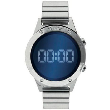d3c527ede3a Relógio Euro Feminino Fashion Fit Prata Eujhs31baa 3a - Relógio ...