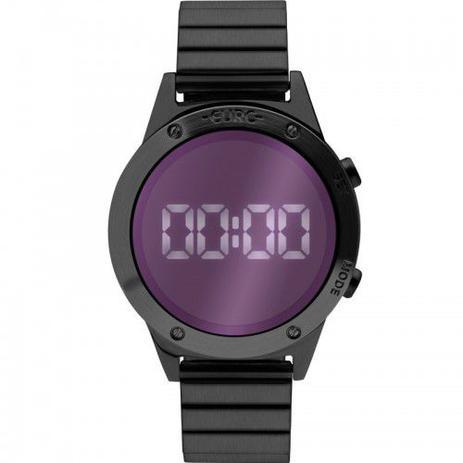 Relógio Euro Feminino Fashion Fit Reflexos EUJHS31BAD 4G - Relógio ... d354ff77af