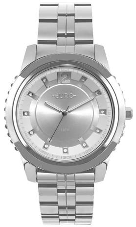 1831a3a62cd Relógio Euro Metal Glam EU2035YOG 3K - Relógios - Magazine Luiza