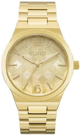 f62bb34d5b7 Relógio Euro Metal Trendy EU2036YLK 4D - Relógio Feminino - Magazine ...