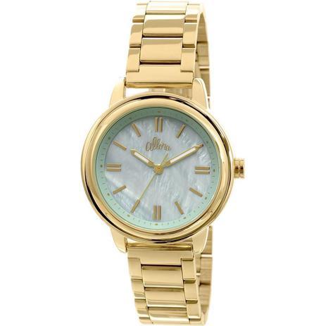 72cfeb5865e Relógio Feminino Allora Analógico Fashion AL2035EZY 4V - Relógio ...