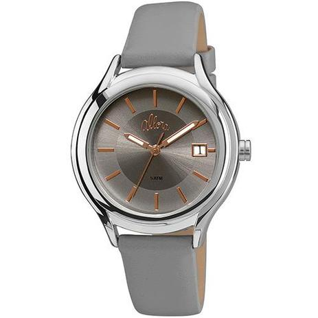 9638c03b0e0 Relógio Feminino Allora Analógico Fashion Al2115ai 3k - Relógio ...