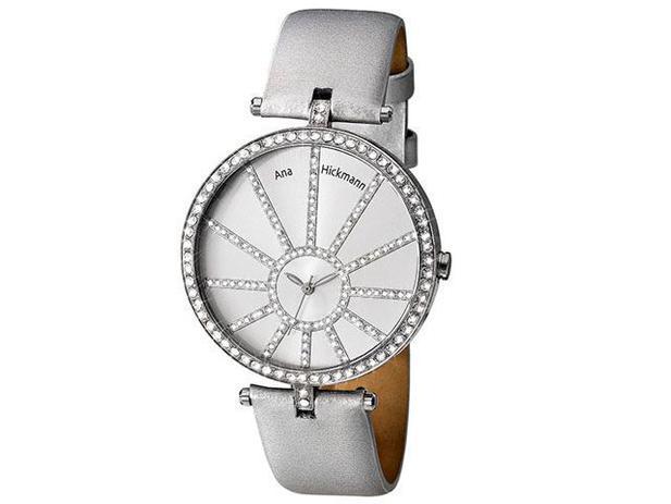 47733fc8189 Relógio Feminino Ana Hickmann Analógico - AH 28348 Q - Relógio ...